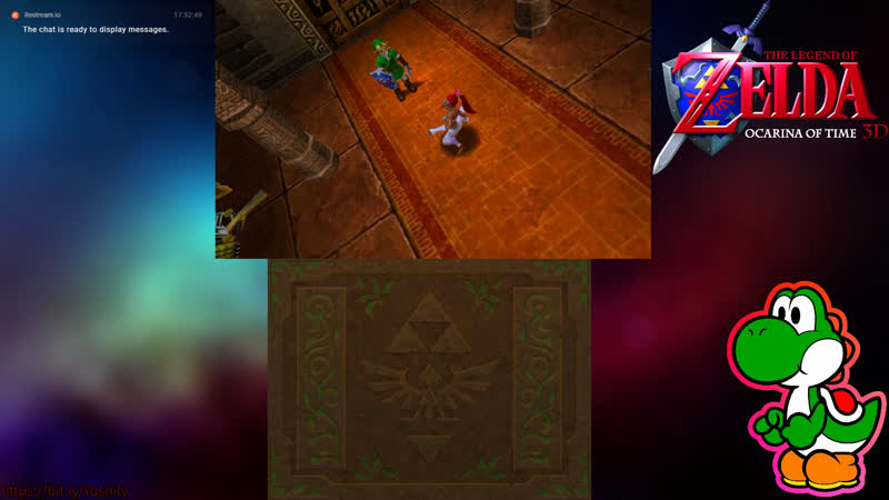 Wir verkacken Gegen Ganon! - the Legend of Zelda: Ocarina of Time 3D 44