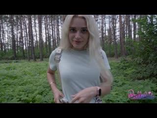 РУССКАЯ РЕЧЬ - молодая отсосала и дала в попку на природе в лесу нежный секс минет куни анал 2020 russian webcam sex anal incest