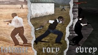 legendary trio ft. tatimir & evrey [gta in desc/гта в описании]