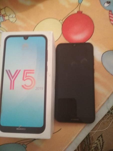 Huawei Y5 2019 32 ГБ