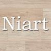 Дизайн интерьера Niart