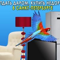 Отдам даром | Недорого в СПб | Санкт-Петербург