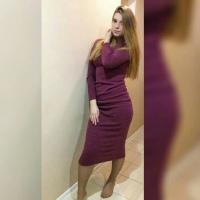 Фотография профиля Ани Нецоры ВКонтакте