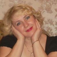 Фотография страницы Марины Плюхиной ВКонтакте