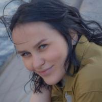 Фотография Кати Латиновой