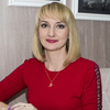Юлия Пролыгина