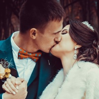 Фотография страницы Тани Кризиной ВКонтакте