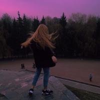 Фотография страницы Снежаны Зайки ВКонтакте