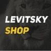 Levitsky Shop | Обувь Одежда Украина