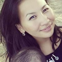 Фотография профиля Бибигули Успановой ВКонтакте