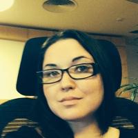 Эльза Латыпова фото со страницы ВКонтакте