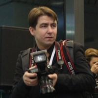 Личная фотография Сергея Дмитриева ВКонтакте