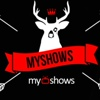 MyShows.me — cериалы, которые я смотрю