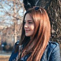Фотография анкеты Лизы Николаевой ВКонтакте