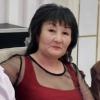 Aynash Karabaeva