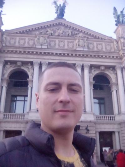Константин Балан, Першотравенск