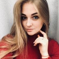 Личная фотография Елизаветы Заболотских