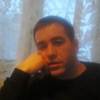 Фотография страницы Сергея Семелита ВКонтакте
