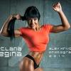 Eregina Svetlana IFBB Bikini Pro
