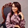 Айжан Азенова