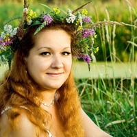 Личная фотография Татьяны Буровой