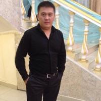 Фотография профиля Армана Джанибекова ВКонтакте