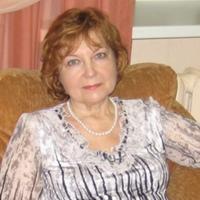 Личная фотография Татьяны Быковой