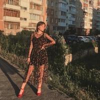 Настя Чудайкина, 43 подписчиков
