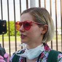 Фотография анкеты Насти Ольшанской ВКонтакте