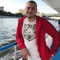 Фотография страницы Владимира Беднина ВКонтакте