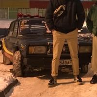 Дмитрий Зайнуллин, 703 подписчиков