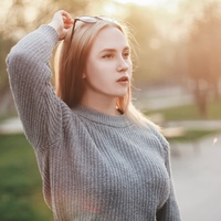 Личная фотография Юлии Мамешиной