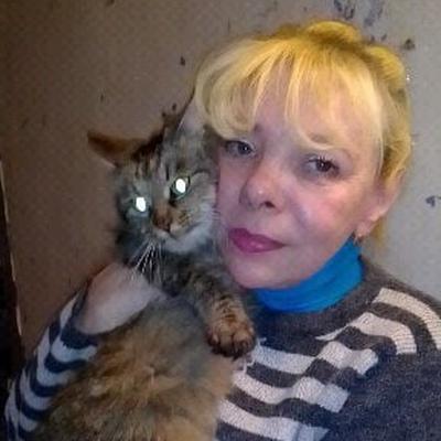 Ольга Печникова