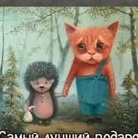 Фотография Алексея Сырова ВКонтакте