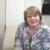 Марина Фишова