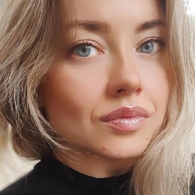 Элеонора Двинских