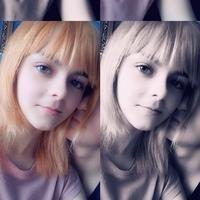 Виктория Сапожникова
