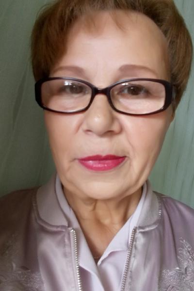 Valentina Panina, Narva (Нарва)