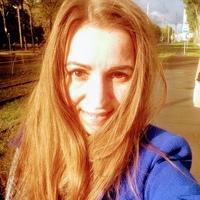 Фотография страницы Катерины Вешняковой ВКонтакте