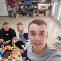 Личная фотография Oleg Сосновщенко