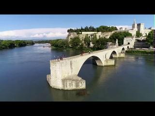 Баев Евг. Авиньон мост, IV Парижская легенда (симфонический оркестр+хор)