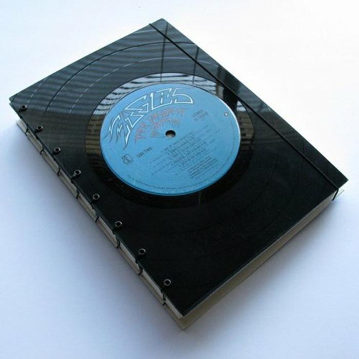Эволюция изготовления часов и других изделий из виниловых пластинок, изображение №7