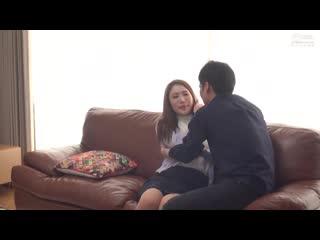 [DVDMS-554] Документальный фильм о наблюдении за человеком. Эта замужняя женщина не трахалась уже много лет, и когда частный