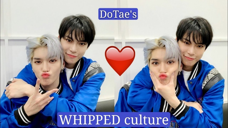 ✨💓 DoTae being WHIPPED for each other 💓✨