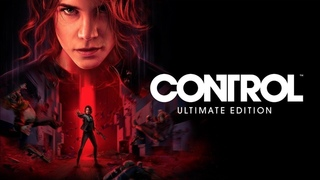 Control Ultimate Edition.Нашли Маршал и немного развили логику! Серия #6 (PS4) (18+).