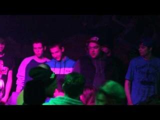 BCEM CBONM - Видеоотчёт (Rap Play Vision.)