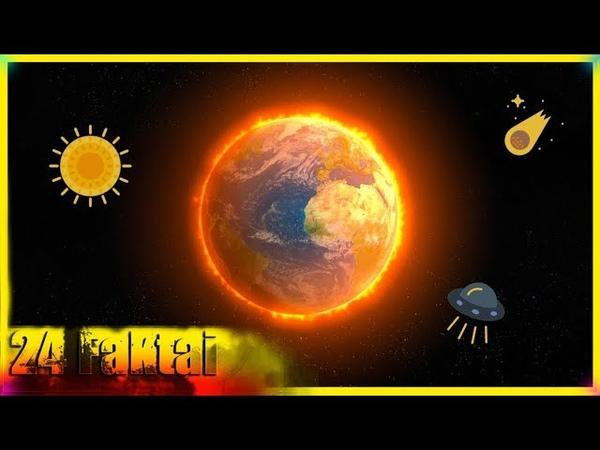 24 Faktai Kaip ir kada mirs Žemė Žmonija ᴋᴀʀᴀꜱ ᴜꜰᴏ ᴜɢɴɪᴋᴀʟɴɪᴀɪ ɪʀ ᴅᴀᴜɢɪᴀᴜ