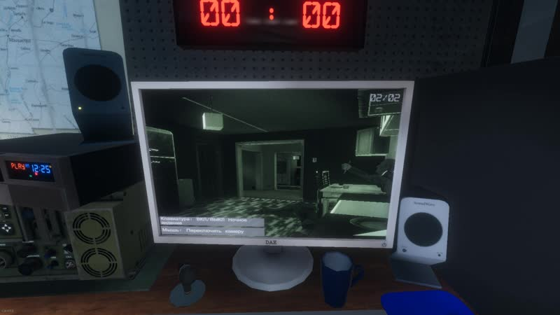 Фобия кресты убийство смерть 18 смотреть видео в хорошем качестве монитор призрак