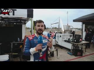 Россия на подиуме! команда smp racing на 1000 миль себринга