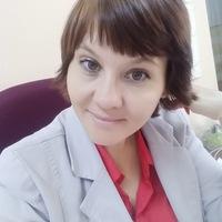 Наталья Катасонова